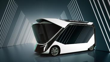 """可召唤的现场体验和服务""""!MagicBox概念车是怎样炼成的?"""
