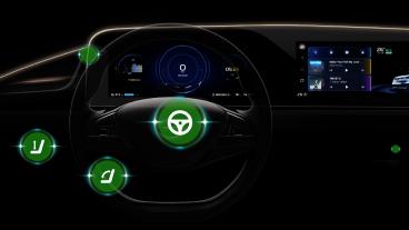 "Custom super ID, L2 autopilot! Unveiling the new generation of trumpchi ga6 ""black technology"""