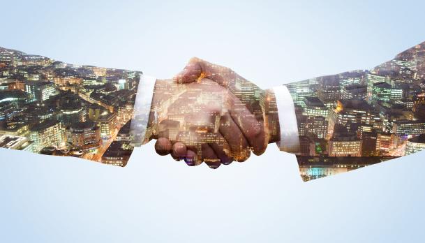 深化战略合作 拥抱车险改革  九五至尊最新登录网址与众诚保险、爱和谊签署战略合作协议
