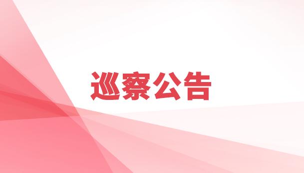 拉斯维加斯3499广梅产业园帮扶项目巡察公告